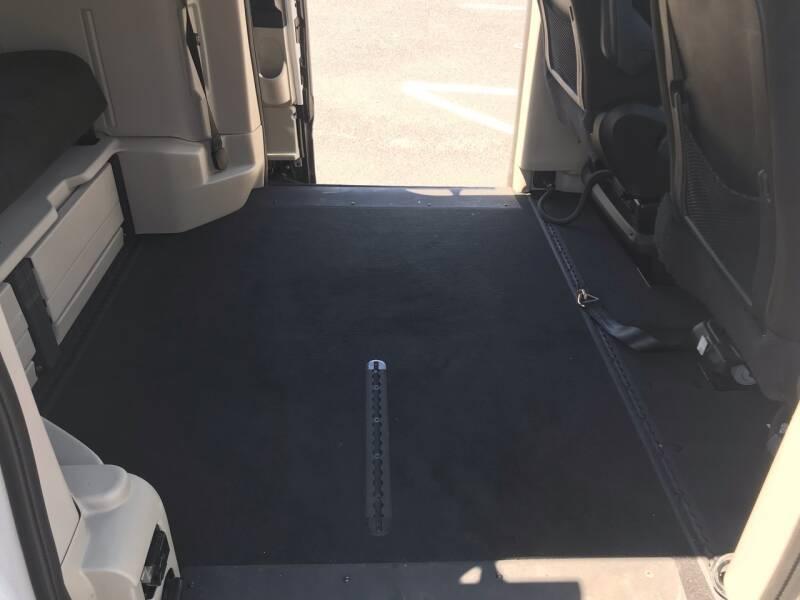 2012 Dodge Grand Caravan SXT 4dr Mini-Van - Lakeland FL