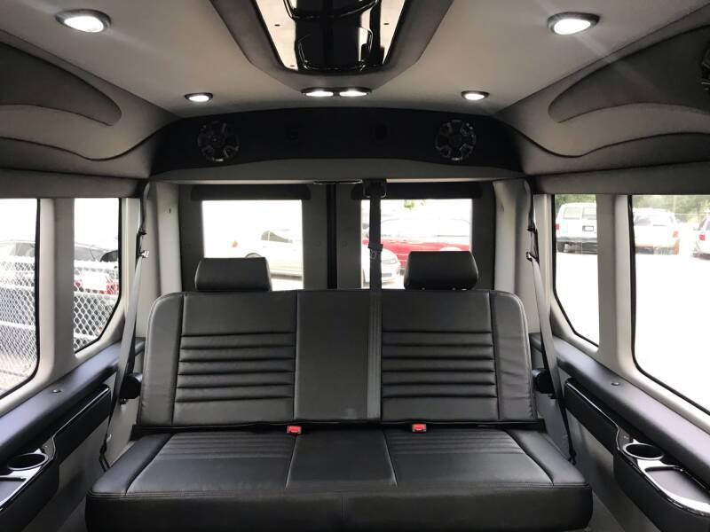 2020 Ford Transit Cargo AWD 250 3dr SWB Medium Roof Cargo Van - Lakeland FL