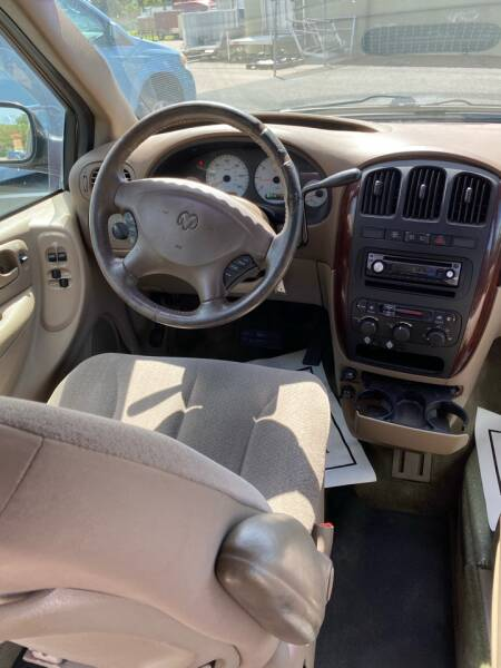 2001 Dodge Grand Caravan Sport 4dr Extended Mini-Van - Lakeland FL