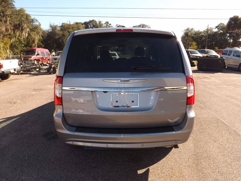 2015 chrysler town and country touring l 4dr mini van in lakeland fl. Cars Review. Best American Auto & Cars Review