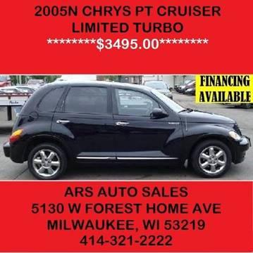 2005 Chrysler PT Cruiser for sale in Milwaukee, WI