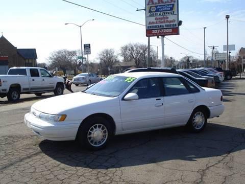 1995 Ford Taurus