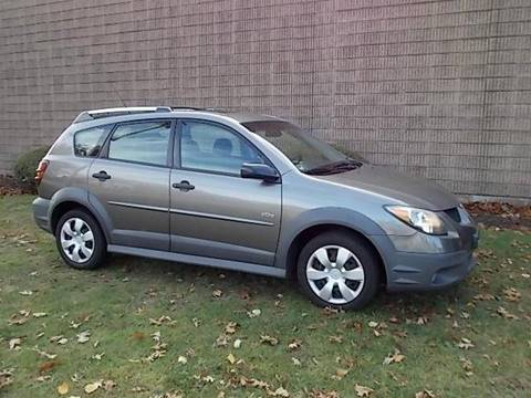 2004 Pontiac Vibe for sale in East Providence, RI