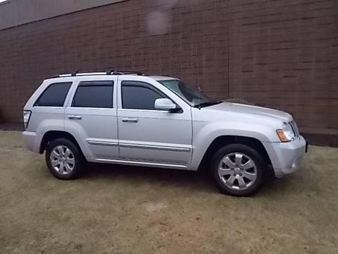 2008 Jeep Grand Cherokee for sale in Warwick, RI