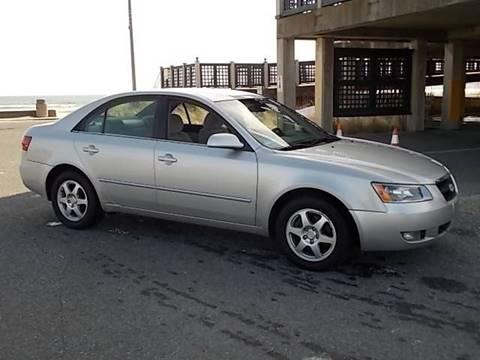 2006 Hyundai Sonata for sale in Warwick, RI