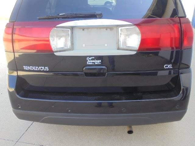 2007 Buick Rendezvous CXL 4dr SUV - Tremont IL