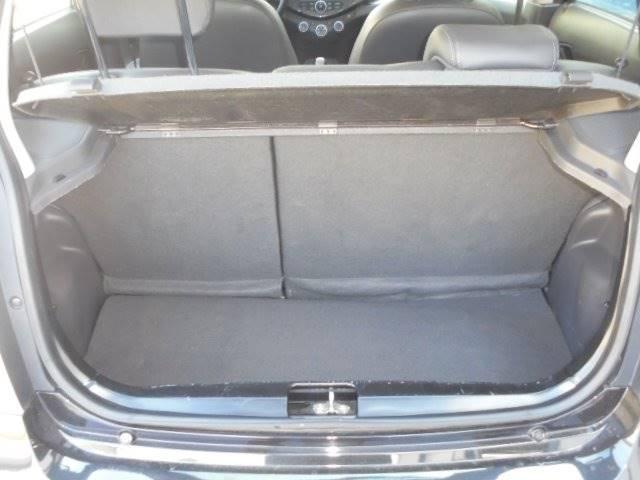 2013 Chevrolet Spark LS Manual 4dr Hatchback - Tremont IL