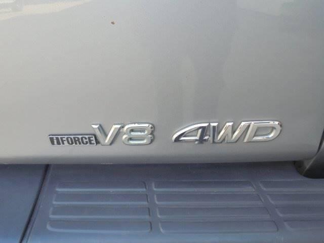 2005 Toyota Tundra 4dr Access Cab SR5 4WD SB V8 - Tremont IL