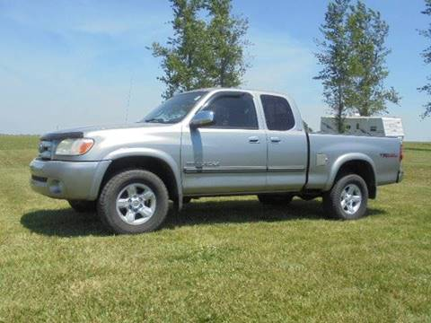 2005 Toyota Tundra for sale in Tremont, IL