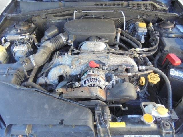 2005 Subaru Outback AWD 2.5i 4dr Wagon - Tremont IL