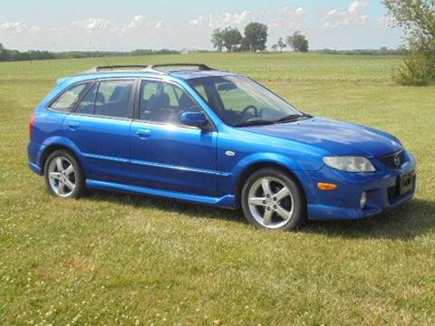 2003 Mazda Protege5 for sale in Tremont, IL