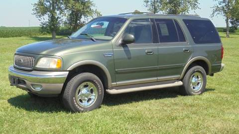2000 Ford Expedition for sale in Tremont, IL