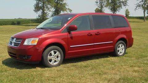 2008 Dodge Grand Caravan for sale in Tremont, IL