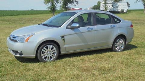 2009 Ford Focus for sale in Tremont, IL