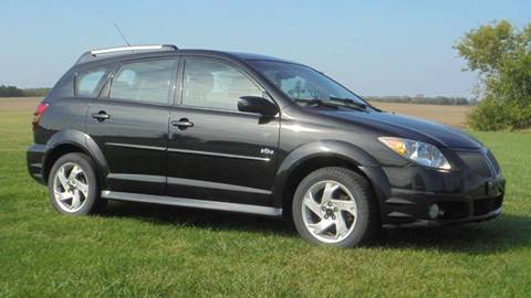 2008 Pontiac Vibe for sale in Tremont, IL