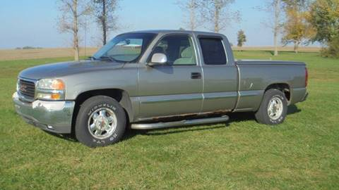 1999 GMC Sierra 1500 for sale in Tremont, IL