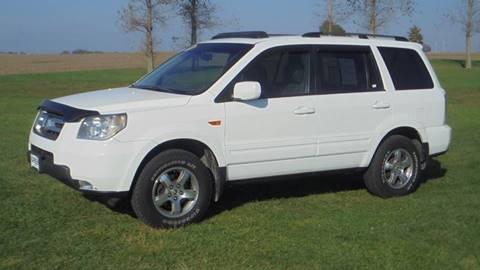 2006 Honda Pilot for sale in Tremont, IL