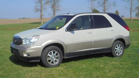2004 Buick Rendezvous for sale in Tremont, IL