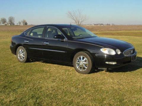2005 Buick LaCrosse for sale in Tremont, IL