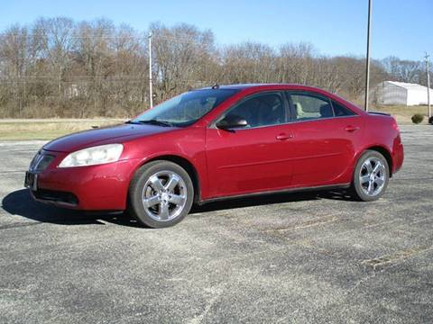2005 Pontiac G6 for sale in Tremont, IL