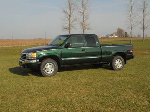 2004 GMC Sierra 1500 for sale in Tremont, IL