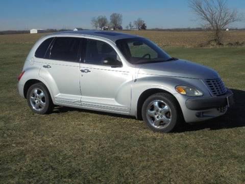 2001 Chrysler PT Cruiser for sale in Tremont, IL