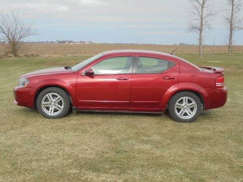2010 Dodge Avenger for sale in Tremont, IL