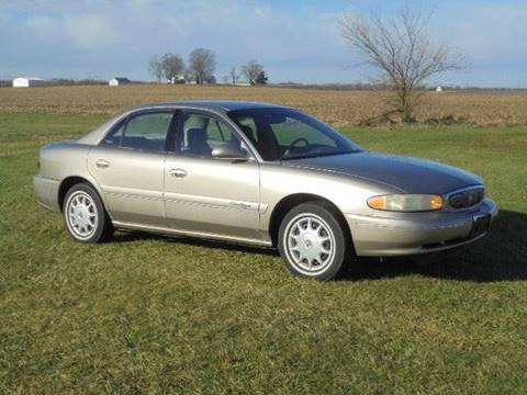 1999 Buick Century for sale in Tremont, IL