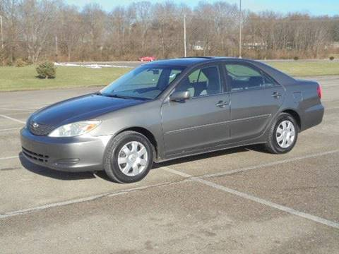 2004 Toyota Camry for sale in Tremont, IL