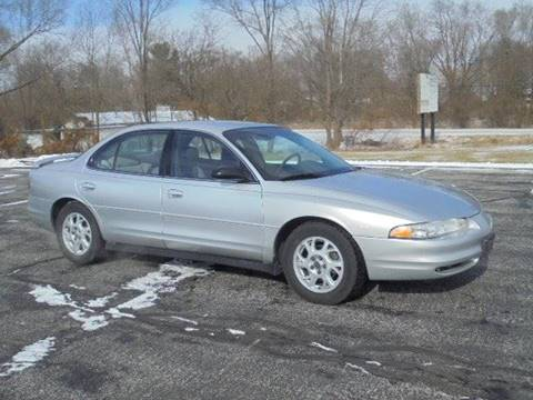 2002 Oldsmobile Intrigue for sale in Tremont, IL