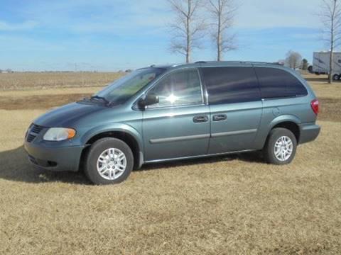 2007 Dodge Grand Caravan for sale in Tremont, IL
