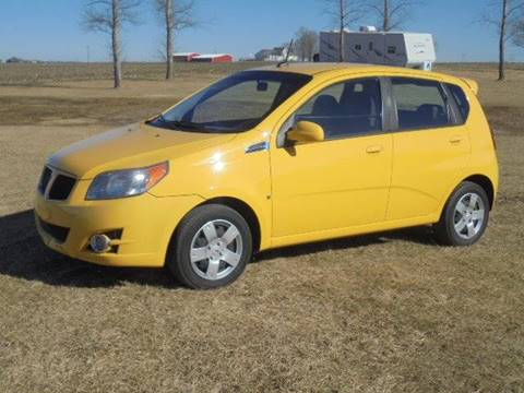 2009 Pontiac G3 for sale in Tremont, IL