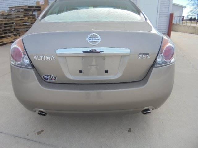 2008 Nissan Altima 2.5 S 4dr Sedan CVT - Tremont IL