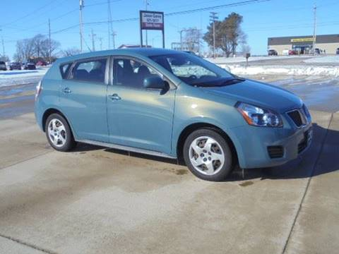2009 Pontiac Vibe for sale in Tremont, IL