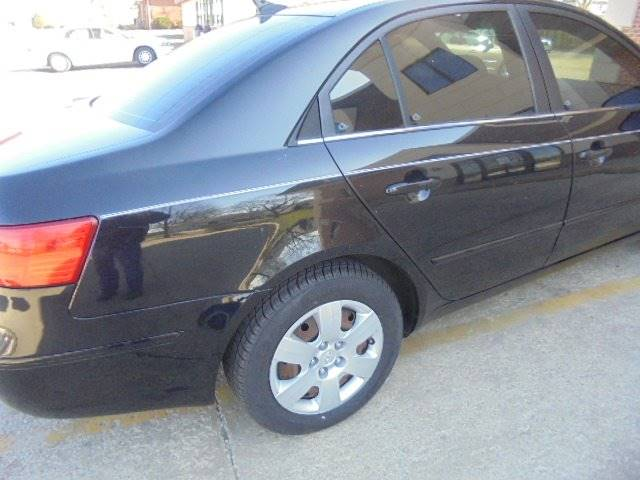 2010 Hyundai Sonata GLS 4dr Sedan - Tremont IL