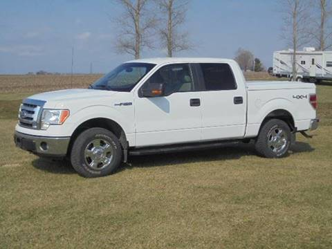2010 Ford F-150 for sale in Tremont, IL