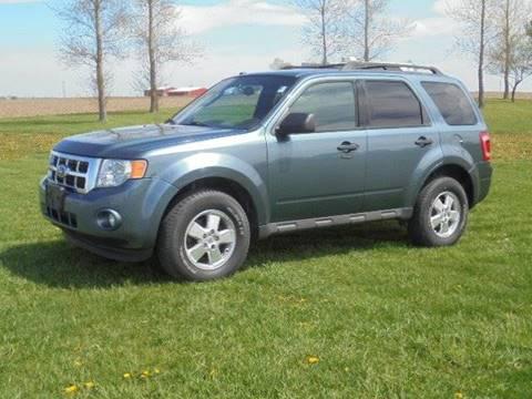 2011 Ford Escape for sale in Tremont, IL