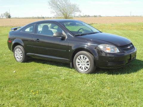 2009 Chevrolet Cobalt for sale in Tremont, IL