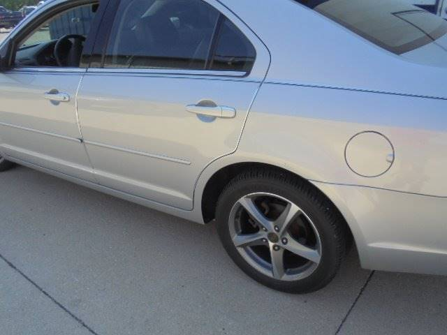 2006 Ford Fusion V6 SEL 4dr Sedan - Tremont IL
