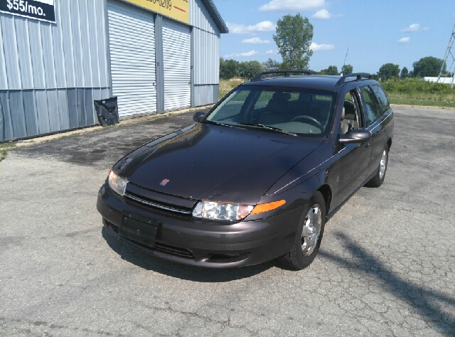 2000 Saturn L Series Lw2 4dr Wagon In Appleton Wi M And G