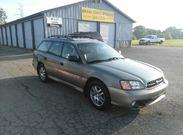 2003 subaru outback awd 4dr wagon in appleton wi m and g automotive llc. Black Bedroom Furniture Sets. Home Design Ideas