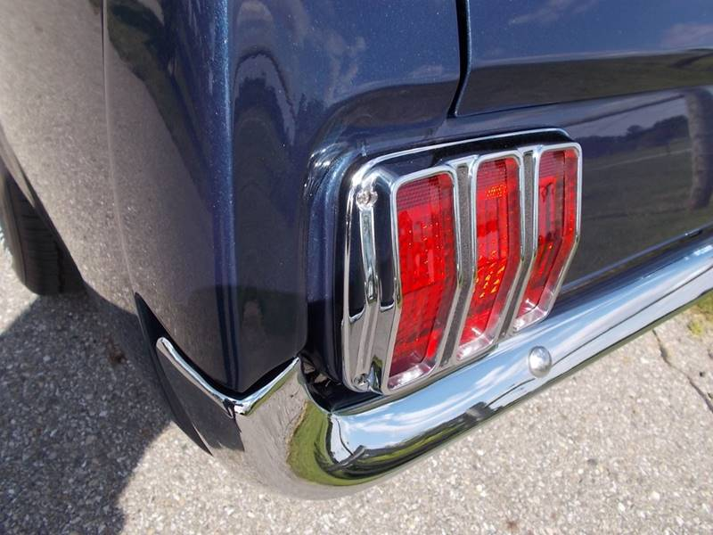 1965 Ford Mustang  - Knightstown IN