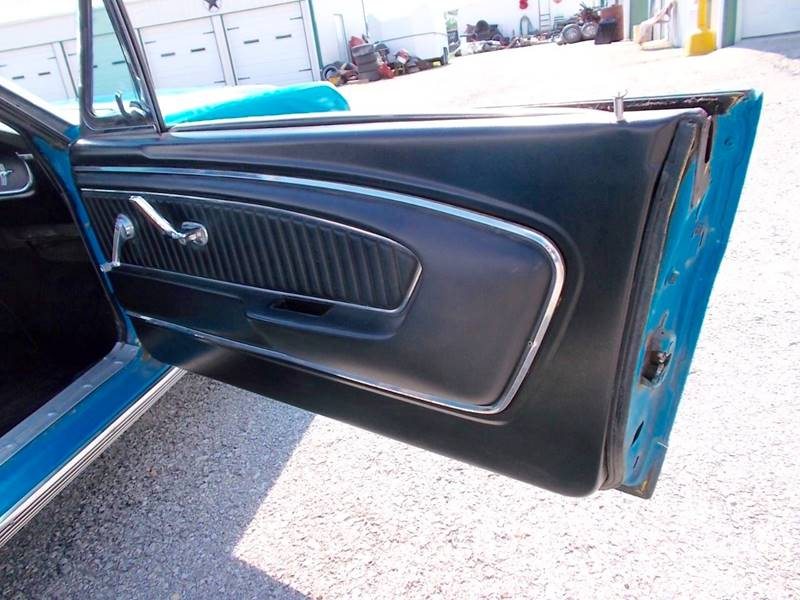 1965 Ford Mustang 64.5 - Knightstown IN