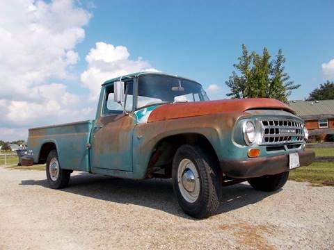 1964 International 1100