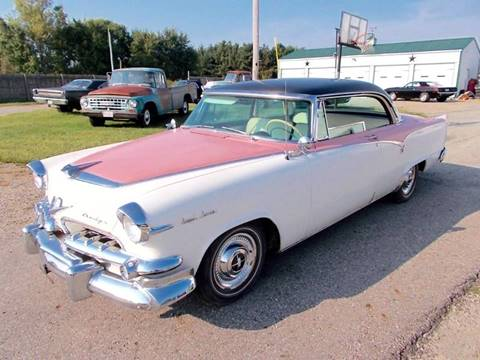 1955 Dodge Lancer for sale in Knightstown, IN