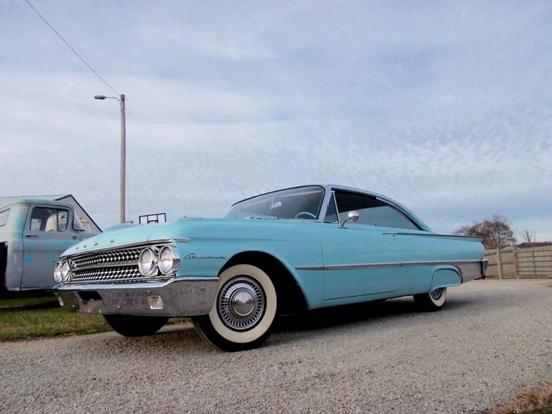 500 CLASSIC AUTO SALES - Classic Cars For Sale - Knightstown IN Dealer