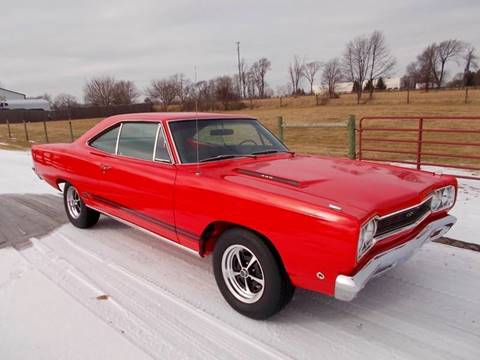 Plymouth GTX For Sale in Windsor, CO - Carsforsale.com