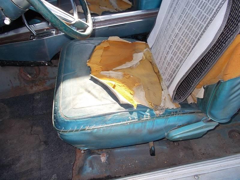 1968 Dodge Dart GTS - Knightstown IN