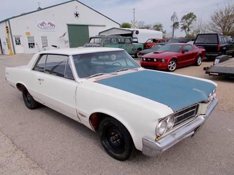 1964 Pontiac GTO For Sale  Carsforsalecom