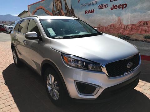 2018 Kia Sorento for sale in Kingman, AZ